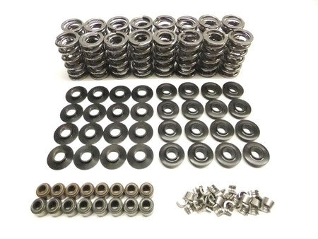 "BTR .660"" Platinum Spring Kit with Steel Retainers"