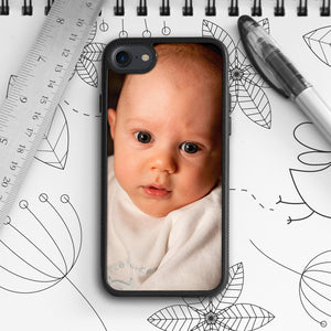 Personalized Customized iPhone iPod Samsung Galaxy S & Note Series Case