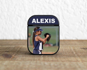 Personalized Case for AirPods 1/2