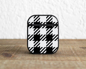 Gingham Check Case for AirPods 1 / 2 / Pro