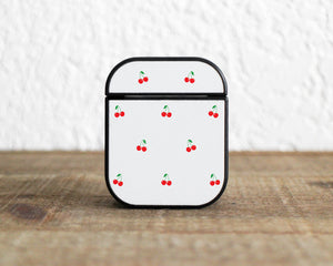 Cute Cherries Case for AirPods 1 / 2 / Pro