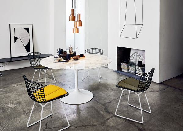 Knoll Sale At Avant Scene In Montreal Get Inspired