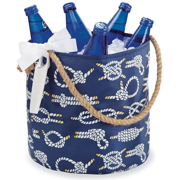 Nautical Party Buckets