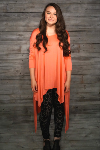 Edge Piko Tunic