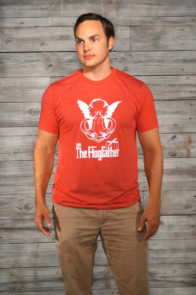 The Hogfather Tee
