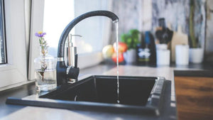 5 Facts You Didn't know About Water in Your Home