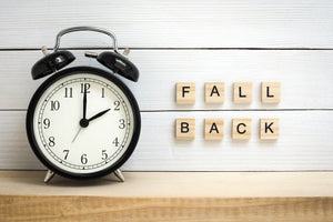 Daylight Saving: A Good Time to Check These 8 Things