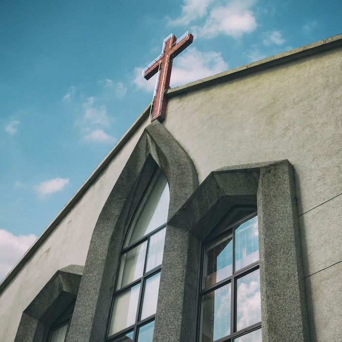 5 Tips for Effective Church Maintenance