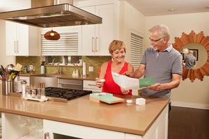 7 Ways that Notion Can Help Monitor Elderly Parents in the Home