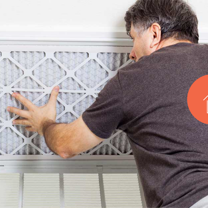 How Often to Change Filters Around Your House