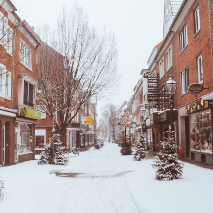 How to Prepare Your Small Business for Winter
