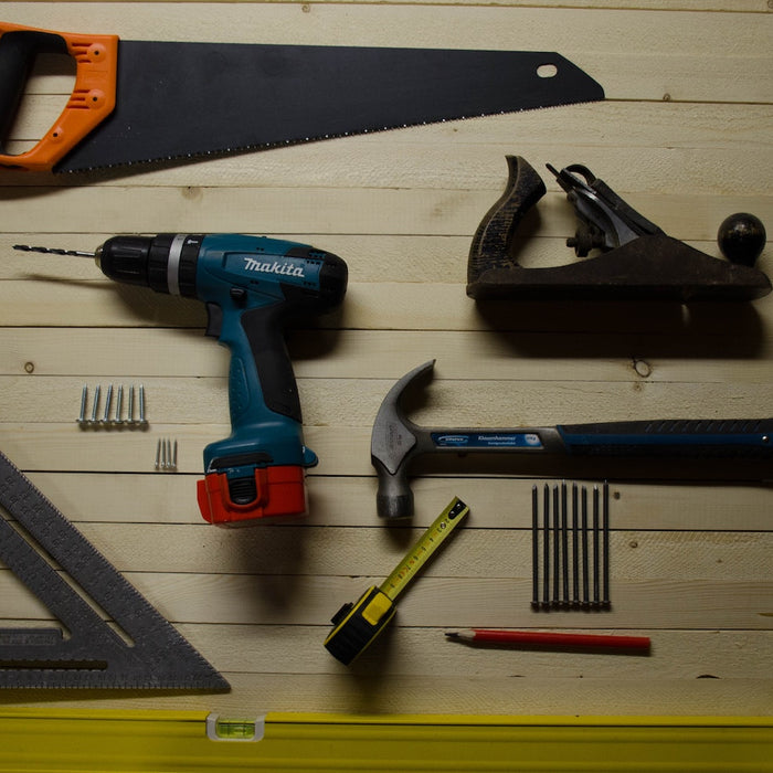 6 Simple DIY Repairs for the Home