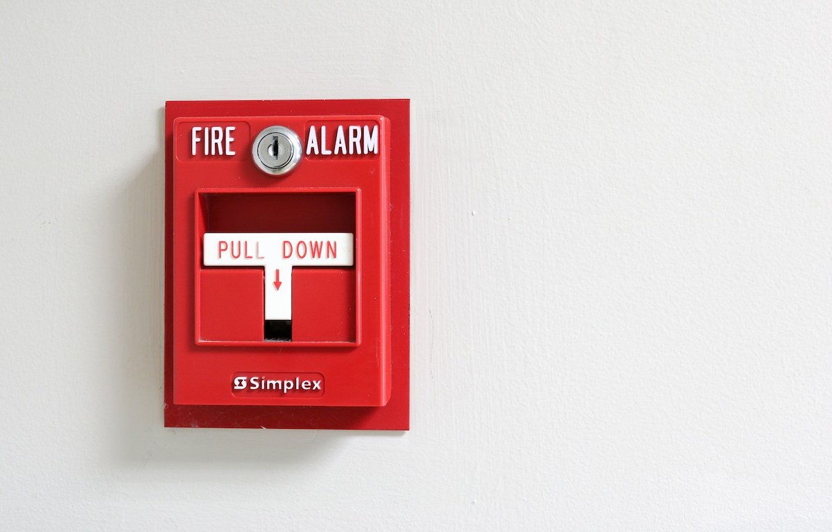 6 Fire Safety Tips for Your Small Business