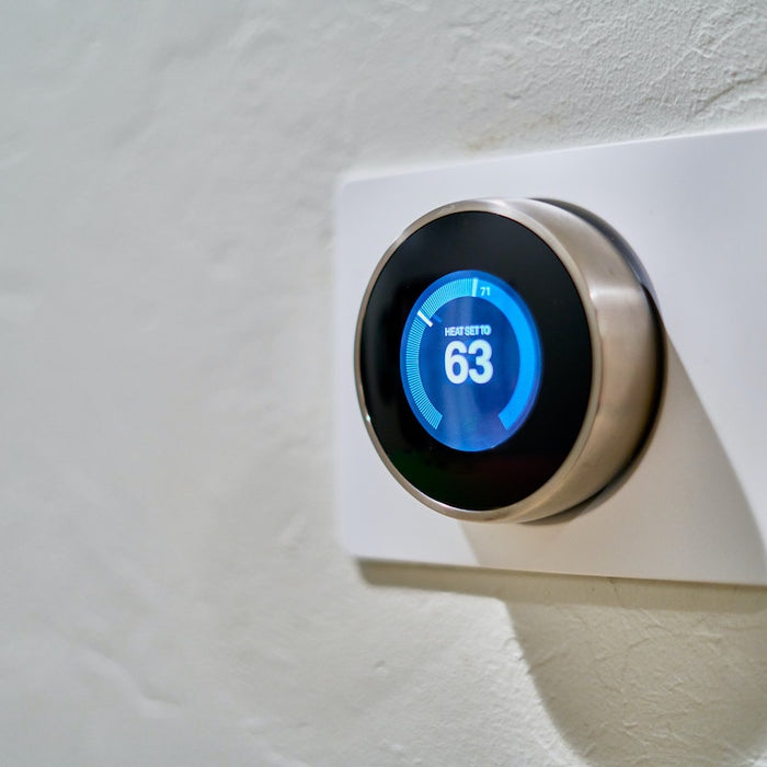 Does Your Home Need a Smart Thermostat?