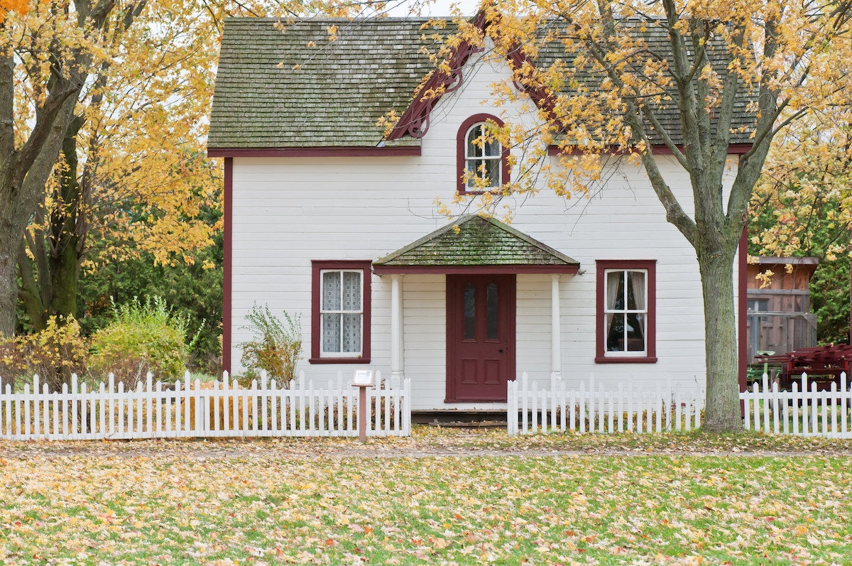 A New Homeowner's Guide to Helping Protect Your Home