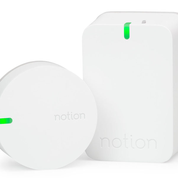 Notion CTO Talks Partnering with Silicon Labs