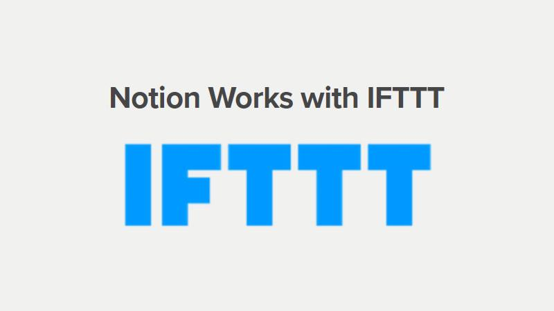 What is IFTTT and How Do You Use It?