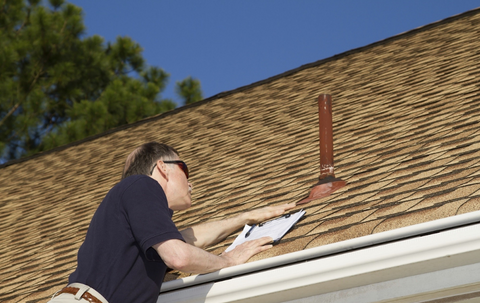 Prevent Hail Damage: Maintain Your Roof