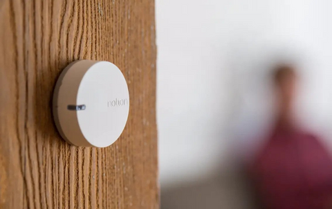 Kitchen Organization: Keep Junk Foods Out of Reach with Notion Sensors