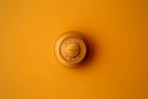 thermostat in your home energy savings