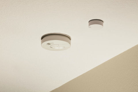 Spring Maintenance Tip #2 Image: Replace Smoke & CO Detector Batteries