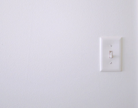 Energy Saving Tips for Small Business #6: Turn the Lights Off