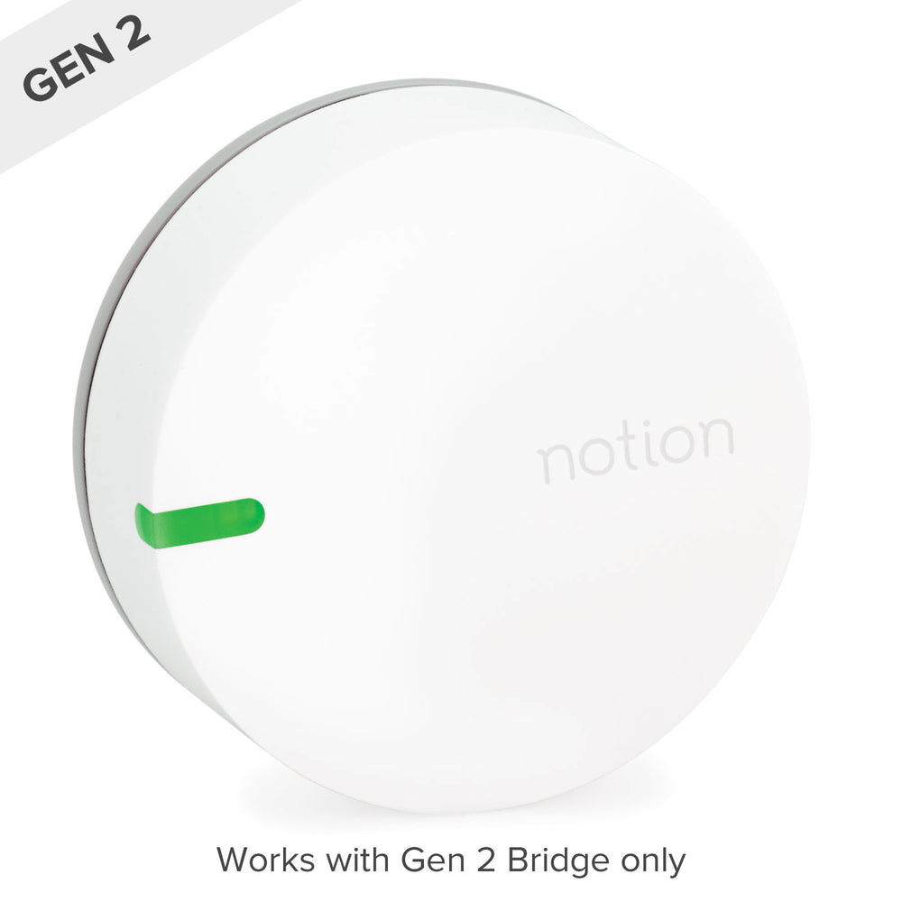 Notion Sensor (Gen 2)