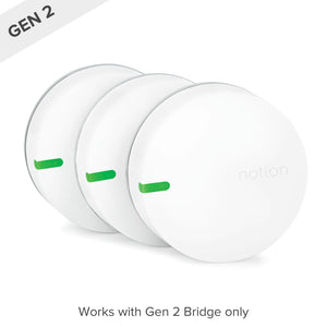 Notion Sensors (Gen 2)
