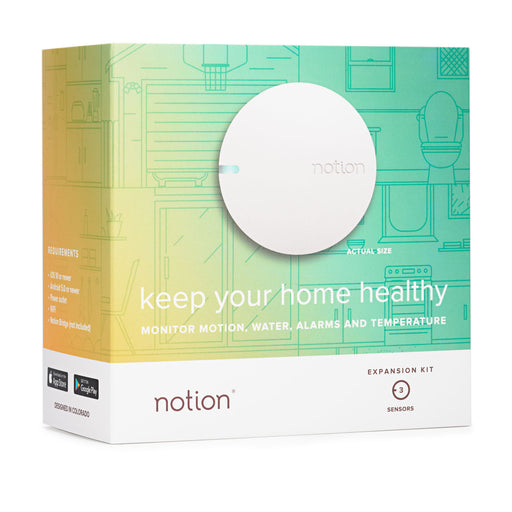 Notion Expansion Kit