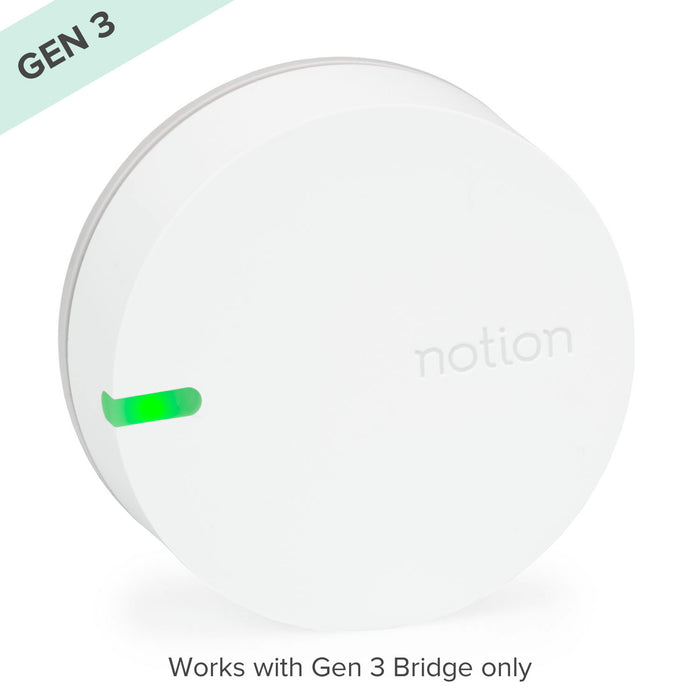 Notion Expansion Kit | Smart Self-Monitoring Sensors