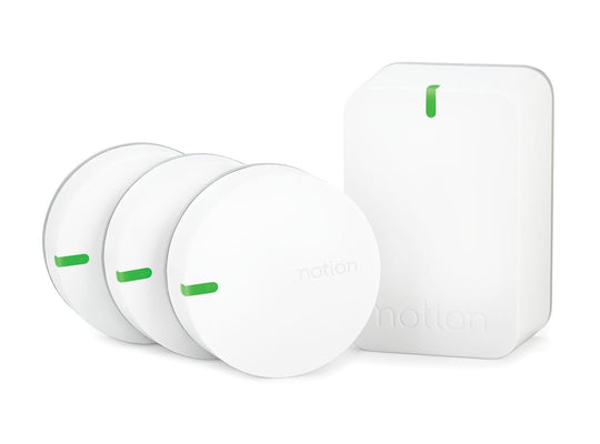 Notion 3 Sensors and Bridge