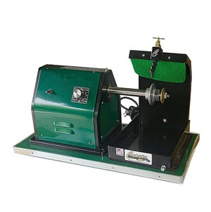 Covington - Mini Professional Glass Lathe - Kiln Frog