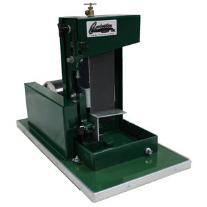 Covington - Mounted Wet Belt Sander #466 - Kiln Frog