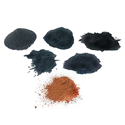 Loose Grit Grinding and Polishing Kit - kilnfrog.com