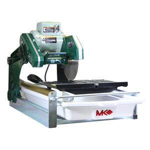 Covington - MK Tile Saw - Kiln Frog