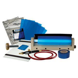 Rayzist - Mask Making Kit - InkJet - kilnfrog.com