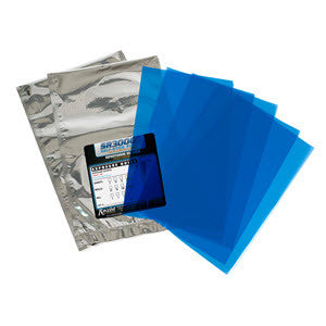 Rayzist - SR3000™ Self-Stick 3 mil Film (5 Sheets) - Kiln Frog