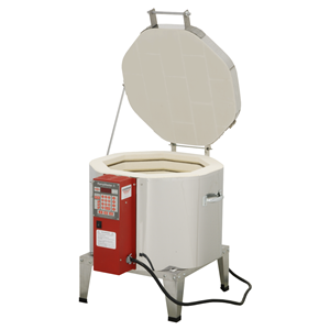 Evenheat Kiln - HF 1813 - Kiln Frog