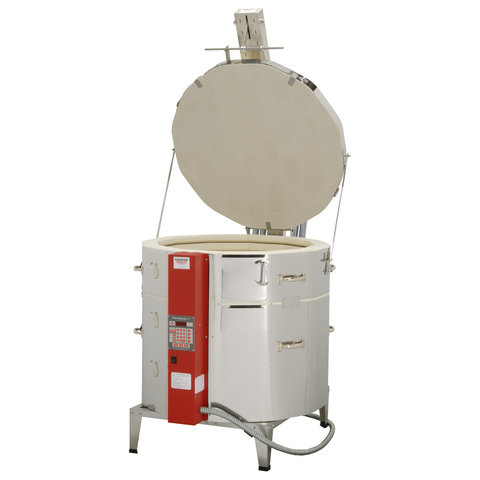 Evenheat Kiln - HF 2927 - Kiln Frog