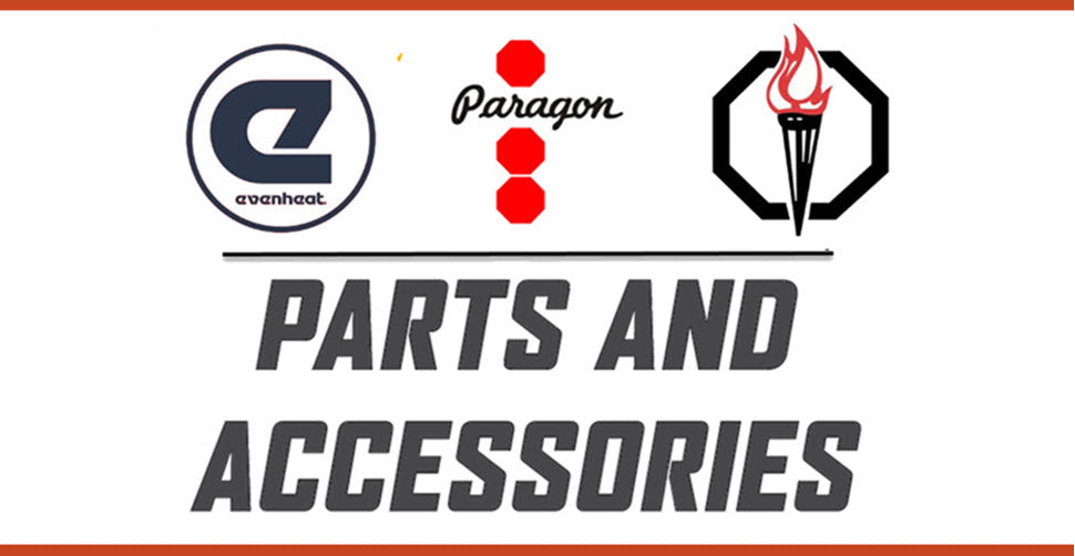 Parts and Accessories - kilnfrog.com