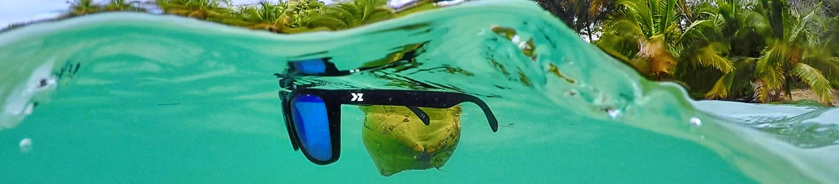Floatable + Polarized Sunglasses