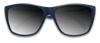Alpine - Floating Sunglasses KZ Large / Polarized / Matte