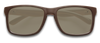 Bourbon - Floating Sunglasses KZ Medium / Polarized / Glossy