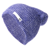 Heather Blue Beanie KZ