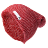 Heather Red Beanie KZ