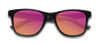 Kidz Floatable Sunglasses KZ Pink / Black / Glossy