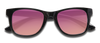 Small Floatable Sunglasses KZ Pink / Black / Glossy