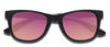 Small Floatable Sunglasses KZ Pink / Black / Matte
