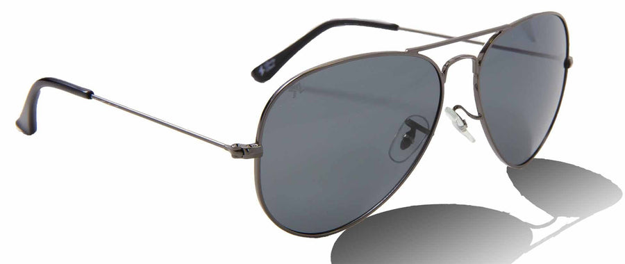 Manhattan Polarized Aviators