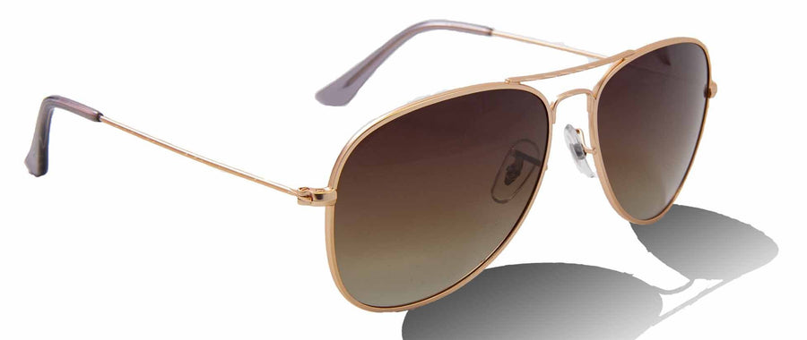 the Riviera Polarized Aviators